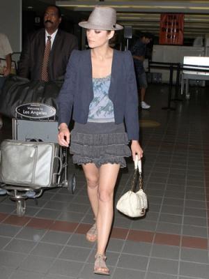 Marion Cotillard nadbag