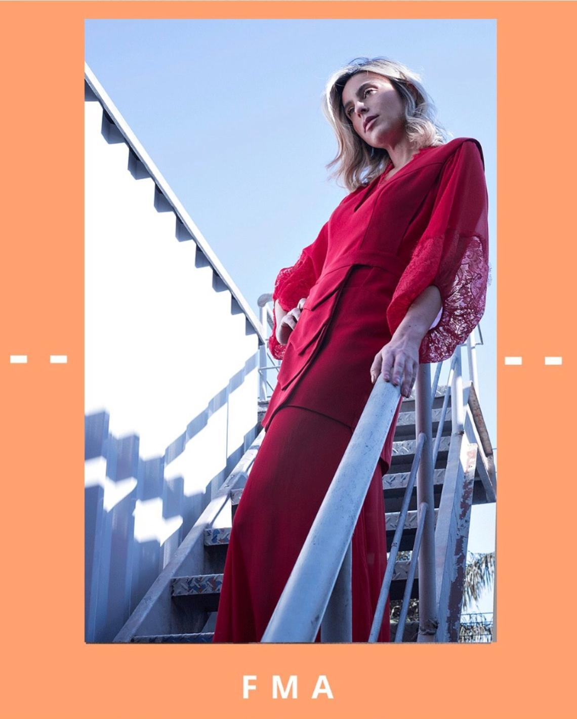 fashionmeetsarts-flaviamillen-vestidovermelho