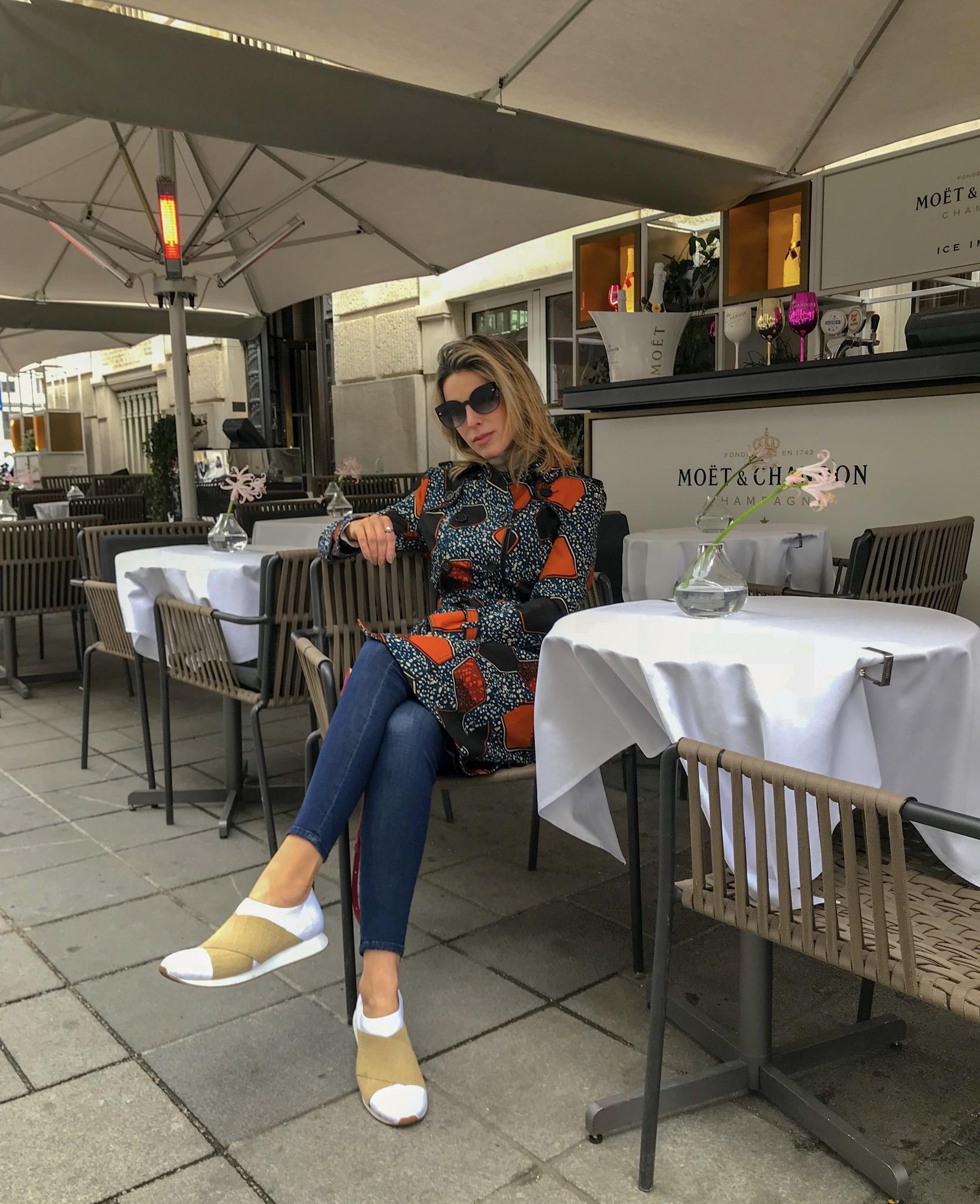 Hotspots Vienna Cafe Am Hof
