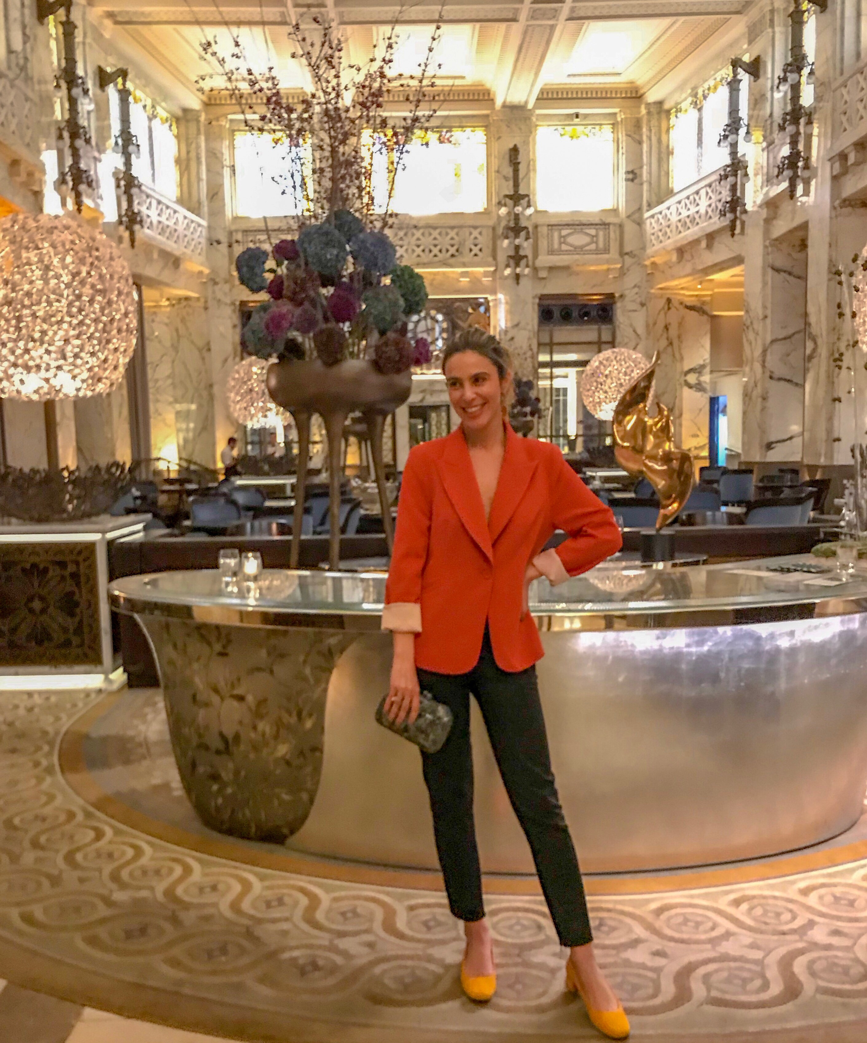 Park Hyatt Viena - O Império da Beleza
